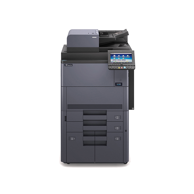 Copystar cs 7002i eagle systems inc for Best home office mfp