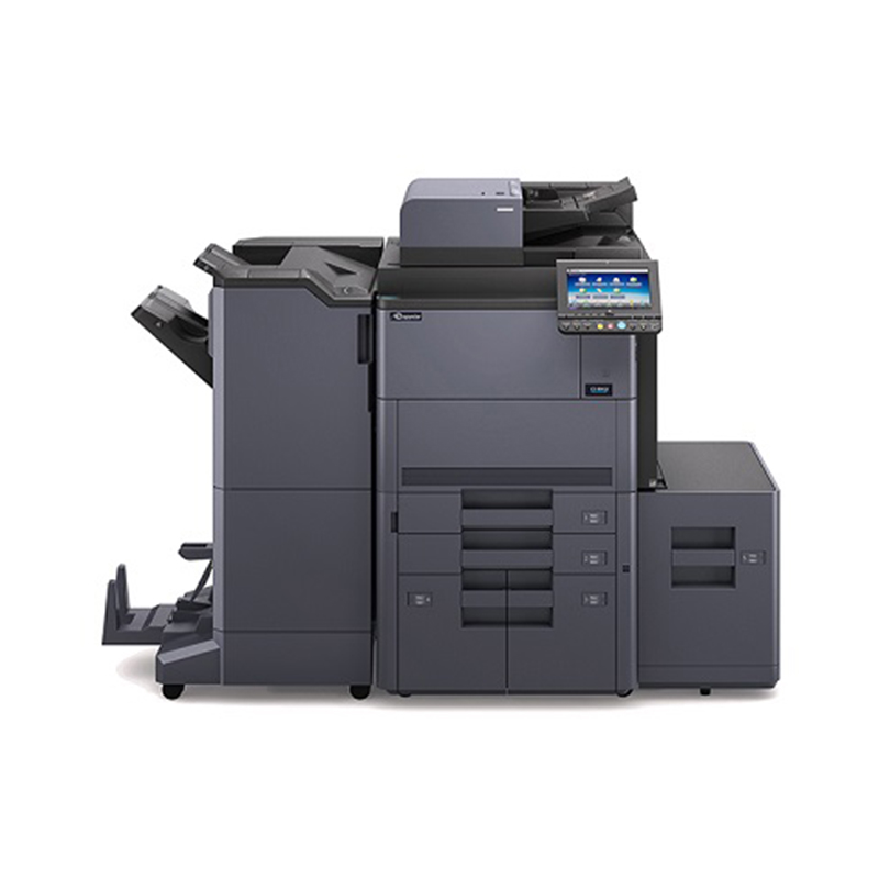 Copystar cs 8002i eagle systems inc for Best home office mfp